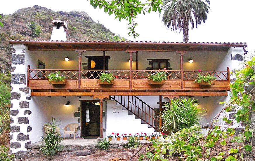 Landsbygd hus i gran canaria casa de la virgen - Casas de madera en gran canaria ...